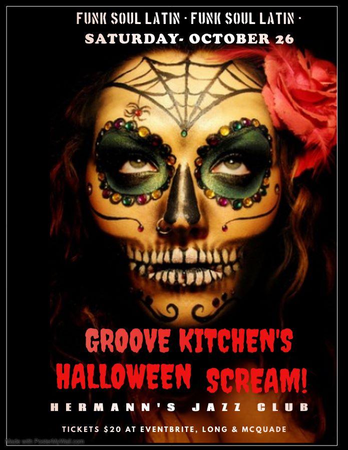 Groove Kitchen at Hermann's